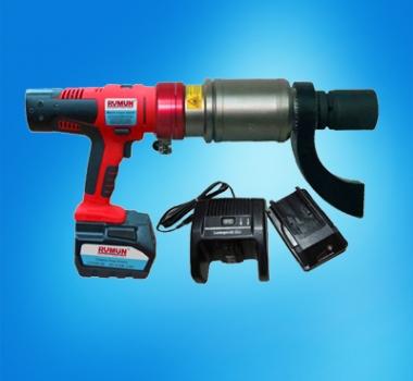 扳手 产品型号:rce系列 产品品牌:德国rvmun 产品概述:充电式结构设计